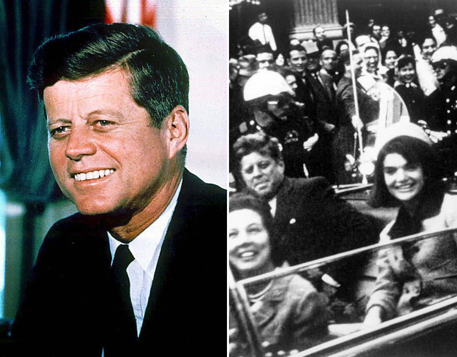 """conspiracy theory of john f kennedys assassination """"conspiracy theories over jfk's assassination thrive""""  the president john f kennedy assassination records collection reference system is an electronic index to many (but not all) documents from the jfk assassination records collection in the national archives."""