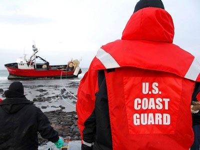 Coast Guard Intelligence provides information on maritime security and homeland defense.